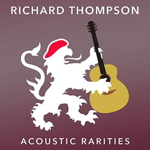 Acoustic Rarities