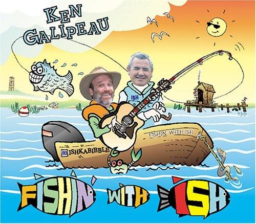 Fishin with Ish