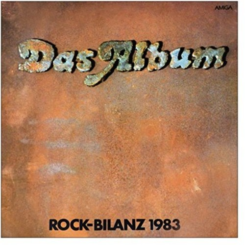 Rock-Bilanz 1983 /  Various [Import]