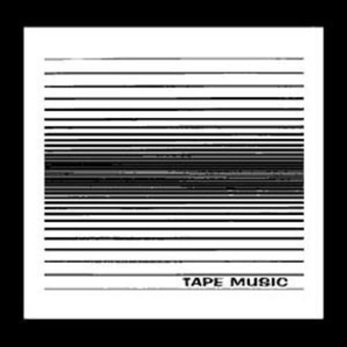 "Tape Music (10"")"