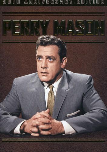 Perry Mason 50th Anniversary Edition