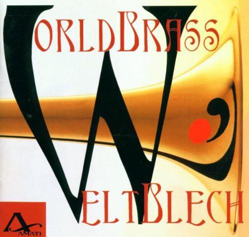 World Brass: Koetsler, Geddes, Premru, Et Al