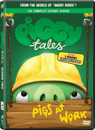 Piggy Tales: Season 2