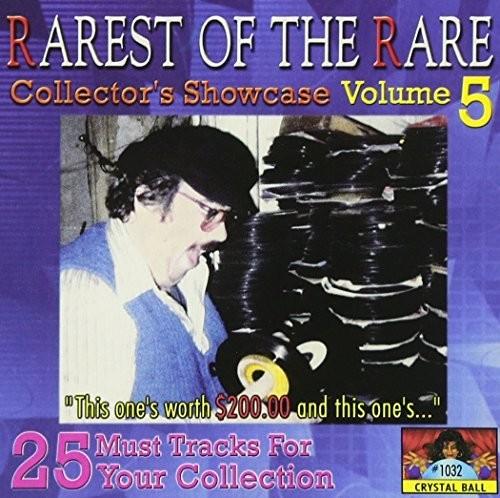 Rarest Of The Rare, Vol. 5