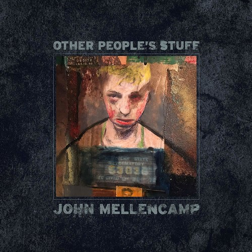 John Mellencamp - Other People's Stuff [LP]