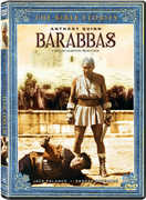 Barabbas , Anthony Quinn