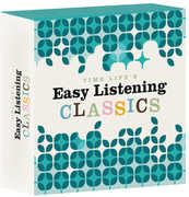 Easy Listening Classics (Various Artists) , Various Artists