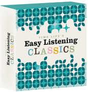 Easy Listening Classics (Various Artists) , Various Artists