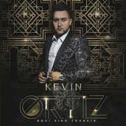 Aqui Sigo Todavia , Kevin Ortiz