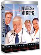 Diagnosis Murder: The Third Season , Susan Blakely