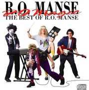 R.O. Magic: The Best of R. O. Manse