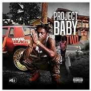 Project Baby 2 [Explicit Content]