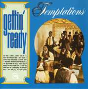 Gettin Ready (Remastered) , The Temptations