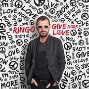 Give More Love , Ringo Starr
