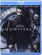 Snowpiercer , Chris Evans