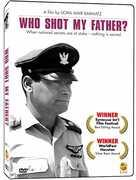 Who Shot My Father , Kayla Blake