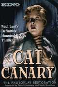 The Cat and the Canary , Laura La Plante