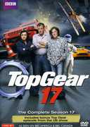 Top Gear 17: The Complete Season 17 , Jeremy Clarkson