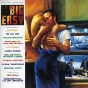 The Big Easy (Original Soundtrack)