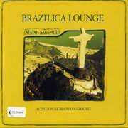 Brazilica Lounge