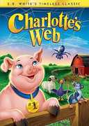Charlotte's Web , Debbie Reynolds