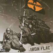 Iron Flag , Wu-Tang Clan