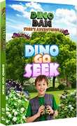 Dino Dan Trek's Adventures: Dino Go Seek
