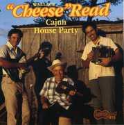 Cajun House Party