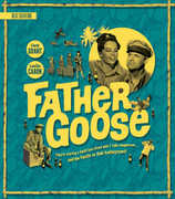 Father Goose (Special Edition) , Cary Grant