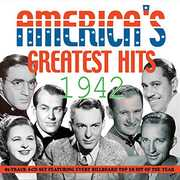 America's Greatest Hits 1942 /  Various