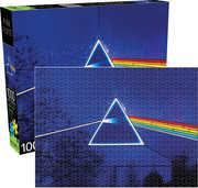 Pink Floyd Dark Side 1000 PC Jigsaw Puzzle