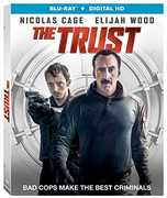 The Trust , Nicolas Cage