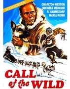 Call of the Wild , Sancho Gracia