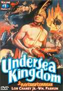 The Undersea Kingdom: Volume 1 , William Farnum