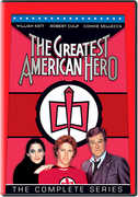 The Greatest American Hero: The Complete Series , Faye Grant