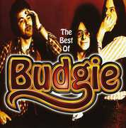 The Best Of Budgie [Import]