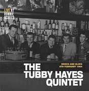 Modes & Blues , Tubby Hayes