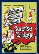 Surprise Package , Noel Coward