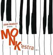 Presents Monk'Estra, Vol. 1 , John Beasley