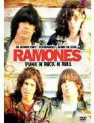 Punk N Rock N Roll , The Ramones