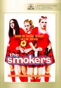 The Smokers , Dominique Swain