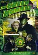 The Green Hornet: Original Serials Collector's Set , Anne Nagel