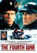 The Fourth War , Jürgen Prochnow
