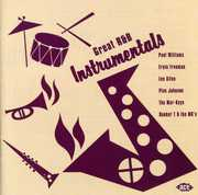 Great R&B Instrumentals /  Various [Import]