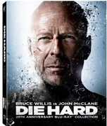 Die Hard 25th Anniversary , Bruce Willis