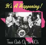 Its A Happening Texas Girls Of The 60s