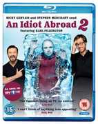 Idiot Abroad: Series 2 [Import] , Karl Pilkington