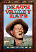 Death Valley Days: Season Thirteen: The Ronald Reagan Years , Ronald Reagan