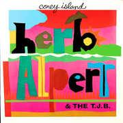 Coney Island , Herb Alpert & Tijuana Brass