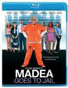Tyler Perry's Madea Goes to Jail , David Mann